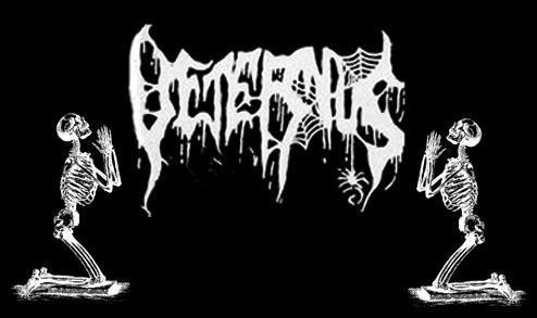 Veternus - Logo