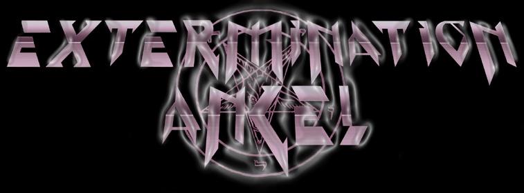 Extermination Angel - Logo