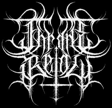 Throne Below - Logo