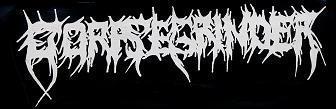 Corpsegrinder - Logo
