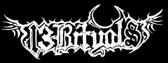 13Rituals - Logo