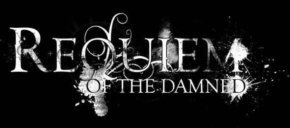 Requiem of the Damned - Logo