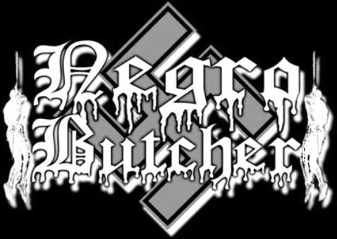 Negrobutcher - Logo
