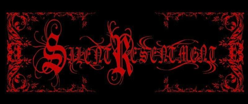 Silent Resentment - Logo