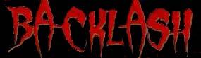 Backlash - Logo