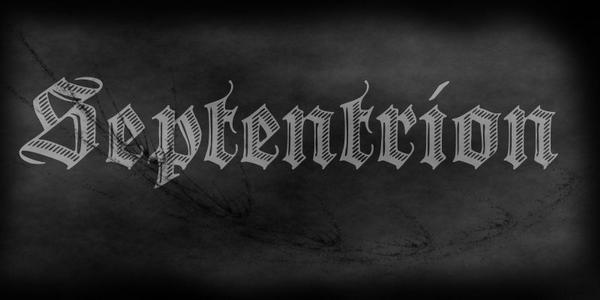 Septentrion - Logo