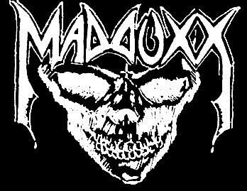 Maddoxx - Logo