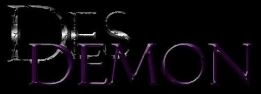 DesDemon - Logo