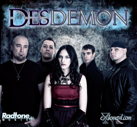 DesDemon - Photo