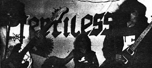 Merciless - Photo