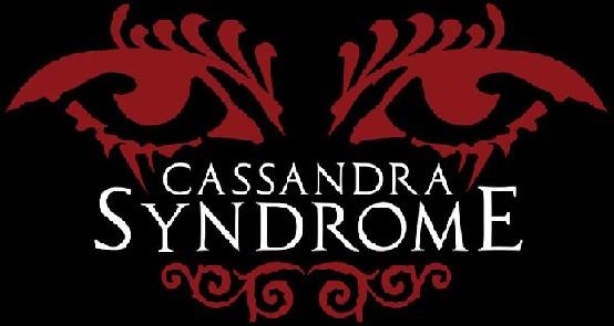 Cassandra Syndrome - Logo