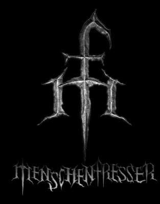 Menschenfresser - Logo