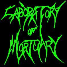 Laboratory of Mortuary - Logo