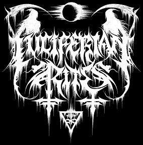 Luciferian Rites - Logo