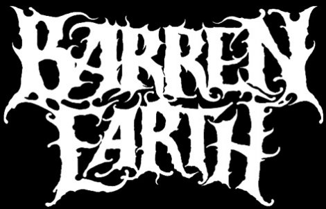 Barren Earth - Logo