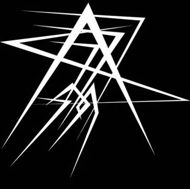 Alien Syndrome 777 - Logo