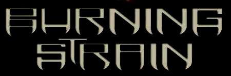 Burning Strain - Logo