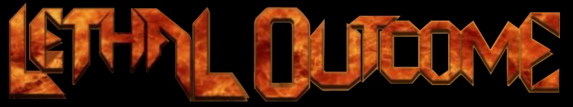 Lethal Outcome - Logo