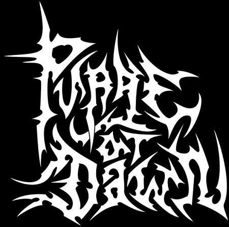 Purge at Dawn - Logo