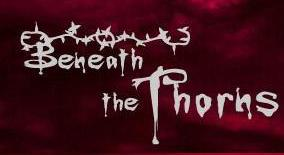 Beneath the Thorns - Logo