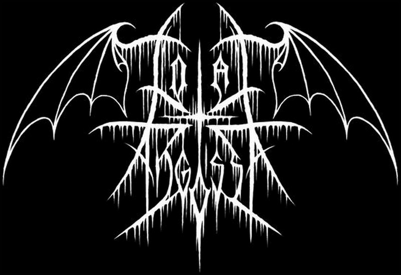 Totale Angoisse - Logo