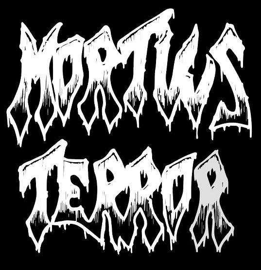 Mortuus Terror - Logo