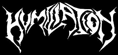 Humiliation - Logo