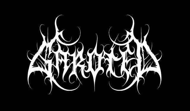 Garoted - Logo