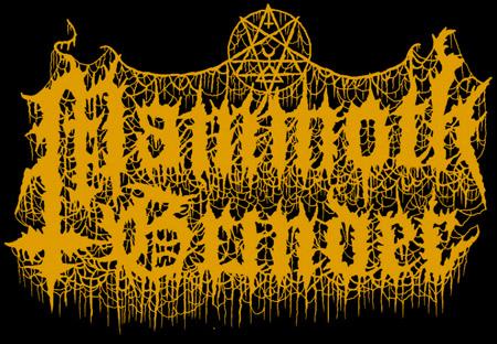 Mammoth Grinder - Logo