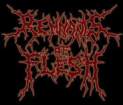 Remnants of Flesh - Logo