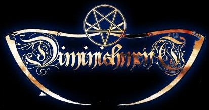Diminishment - Logo