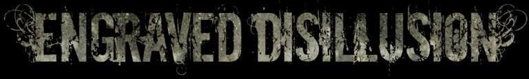 Engraved Disillusion - Logo