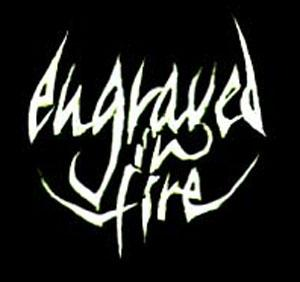 Engraved in Fire - Logo