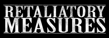 Retaliatory Measures - Logo