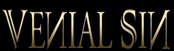 Venial Sin - Logo