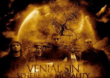 Venial Sin - Photo