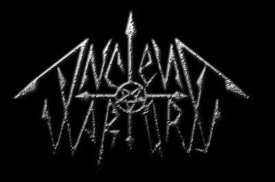 Ancient Warlord - Logo