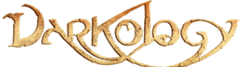Darkology - Logo