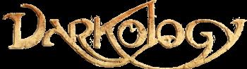 Darkology - Logo
