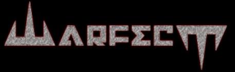 Warfect - Logo