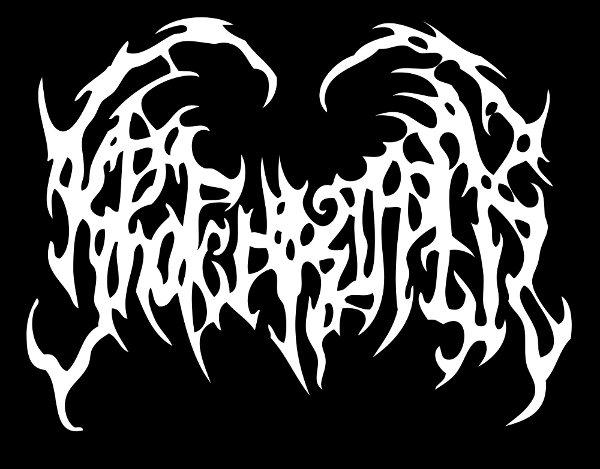 Krotchripper - Logo