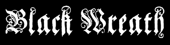 Black Wreath - Logo