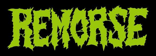 Remorse - Logo
