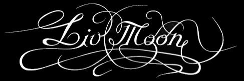 Liv Moon - Logo