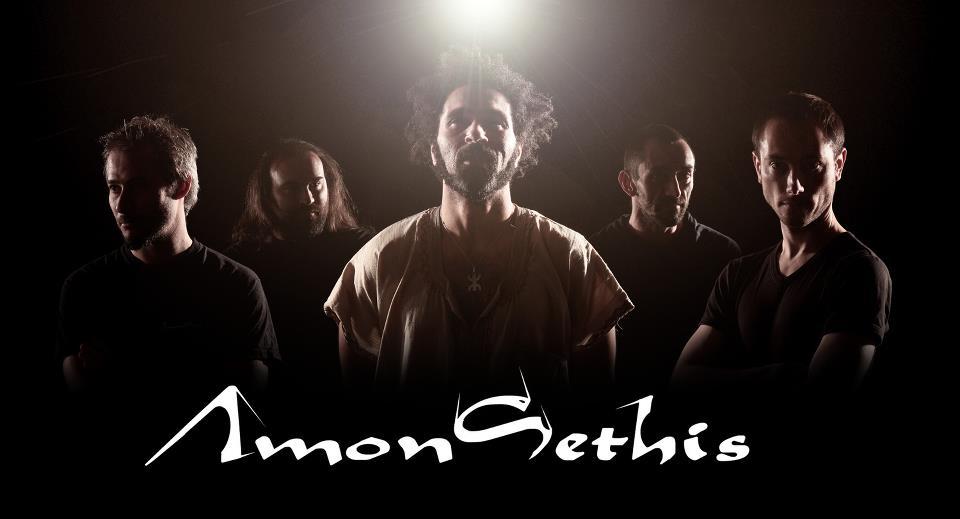 Âmon Sethis - Photo
