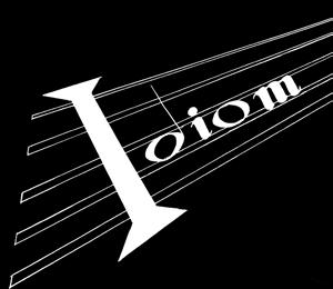 Idiom - Logo