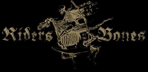 Riders on the Bones - Logo