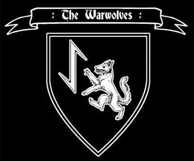 The Warwolves - Logo