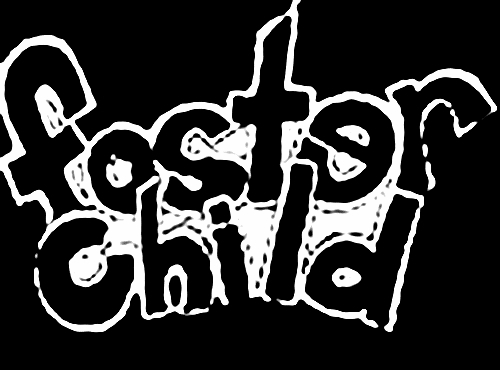 Foster Child - Logo