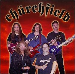 Chürchfield - Photo